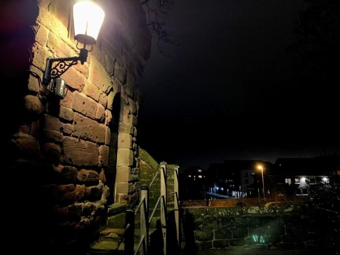 Chester Millennium Festival Trail 12