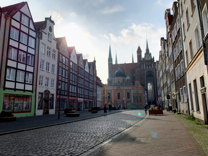 First Impressions of Gdansk 5