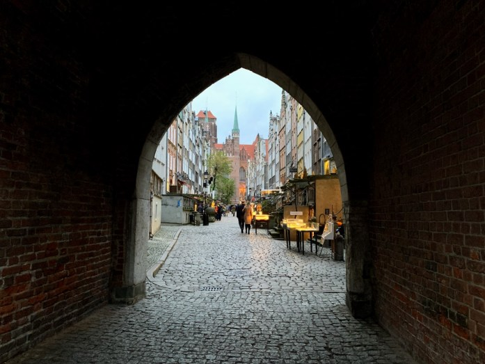 First Impressions of Gdansk 8