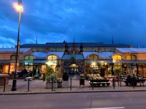 First Impressions of Gdansk, Poland | Gdansk Poland | The Urban Wanderer | Sarah Irving | UK | Outdoor Blogger | Travel Blogger | Manchester Blogger