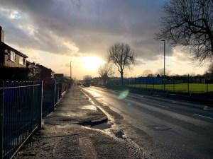 Discovering Newton Heath | East Manchester | The Urban Wanderer | Sarah Irving | UK | Outdoor Blogger | Travel Blogger | Manchester Blogger