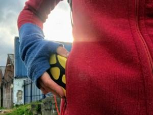 Yoyo Grip | Phone Bungee | The Urban Wanderer | Sarah Irving | UK | Outdoor Blogger | Travel Blogger | Manchester Blogger