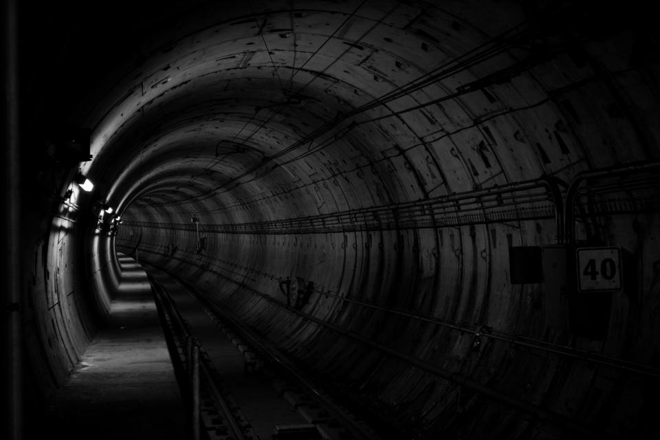 London Underground: Creepy Tales and Spooky Sightings | The
