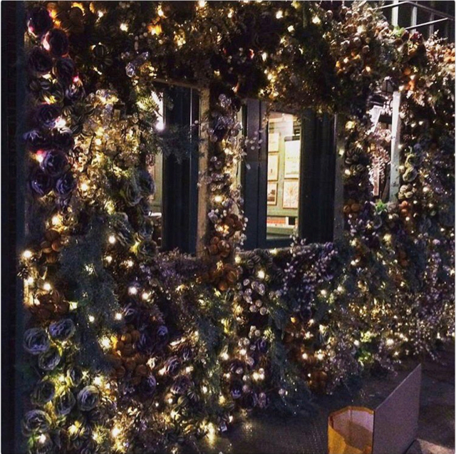 @IvyChelsGarden what to do this week in london