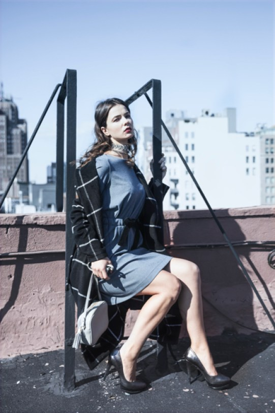 Atella Fashion Editorial New York City Vibes Fall Fashion Trends