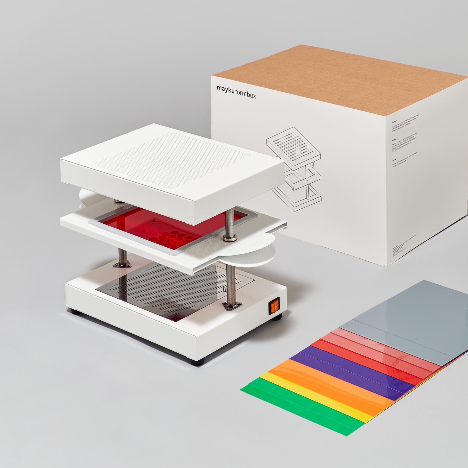 FormBox package