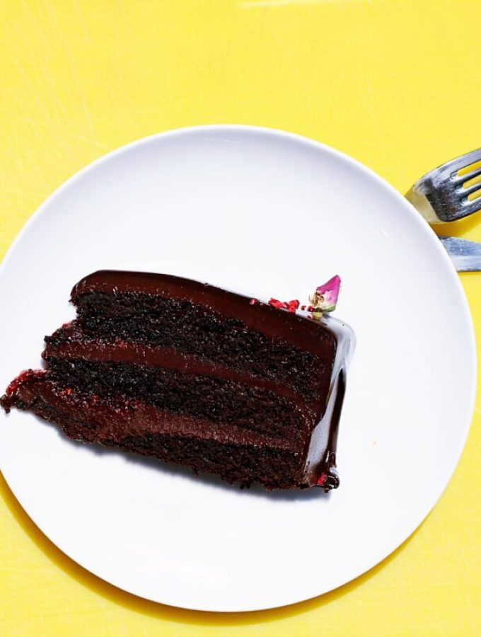 How To: Cake Flour Substitute