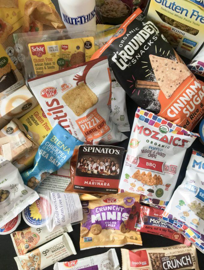 Gluten Free & Allergen Friendly Expo Overview