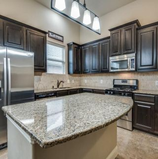 The Urben Life New Home Kitchen Preview