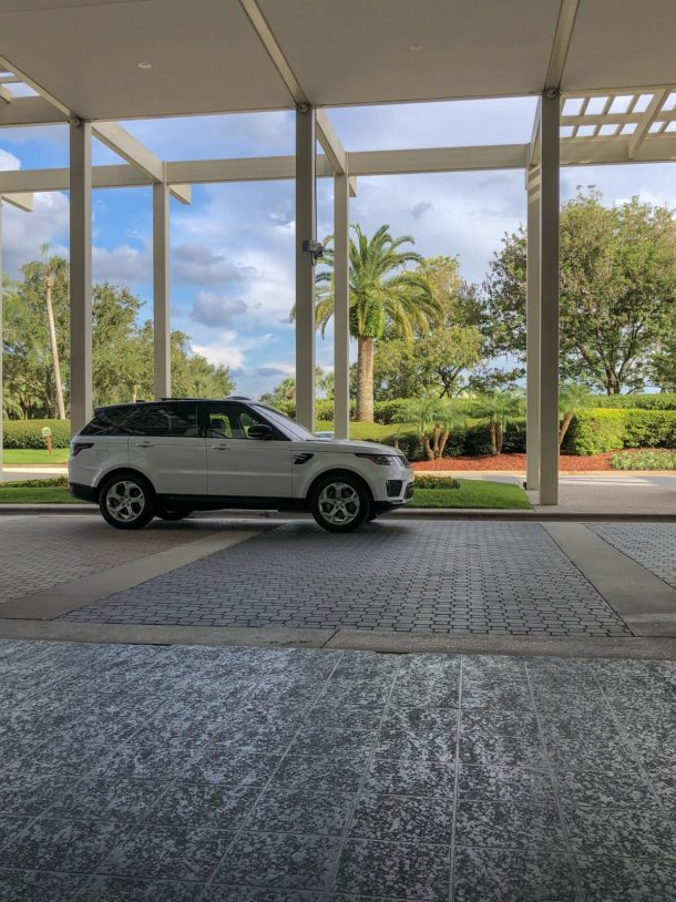 Checking In to the Hyatt Regency Grand Cypress The Urben Life Blog