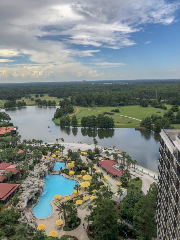 Hyatt Regency Grand Cypress Resort Review The Urben Life