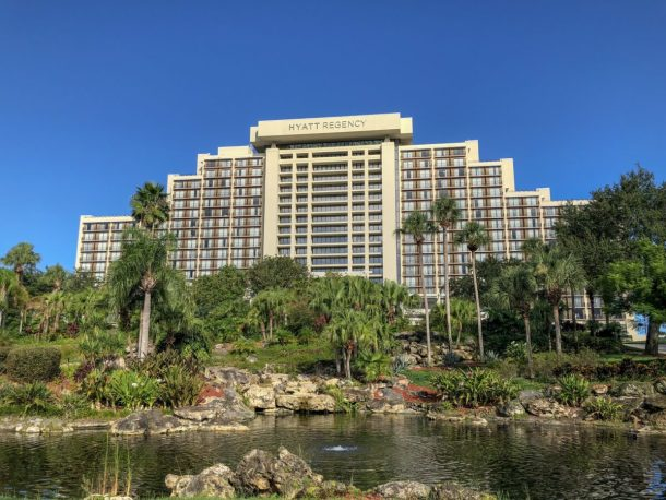 Hyatt Regency Grand Cypress Review The Urben Life Blog