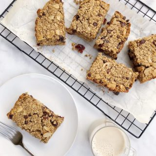 Dairy-Free-Baked-Oatmeal-Bars
