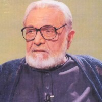 Ashfaq Ahmed: Biography and Books Details