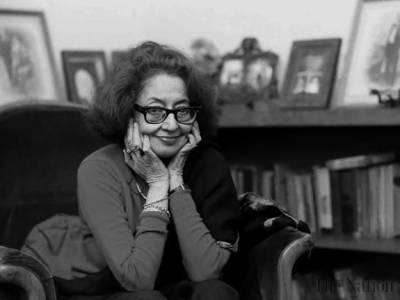 Qurratulain Haider - Biography & Literary Works