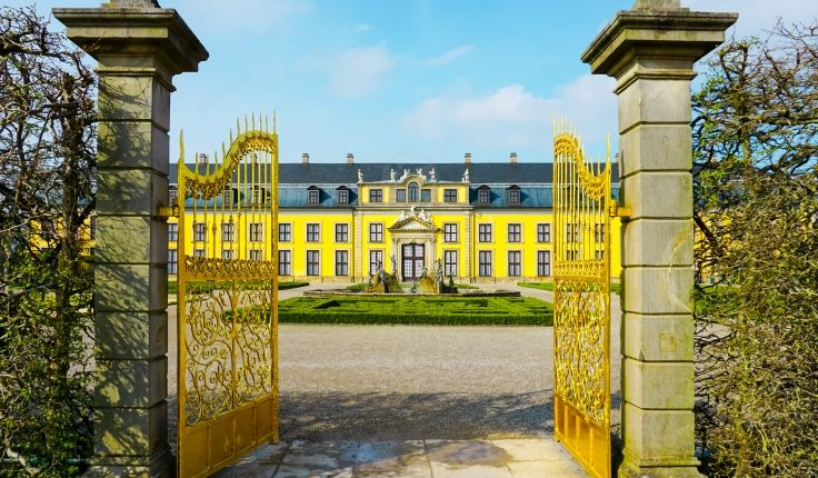 Weekend getaways: Hannover for first timers