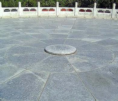 Tiantian or Altar of Heaven
