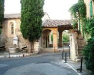 Haut de Cagnes, Cote d Azur