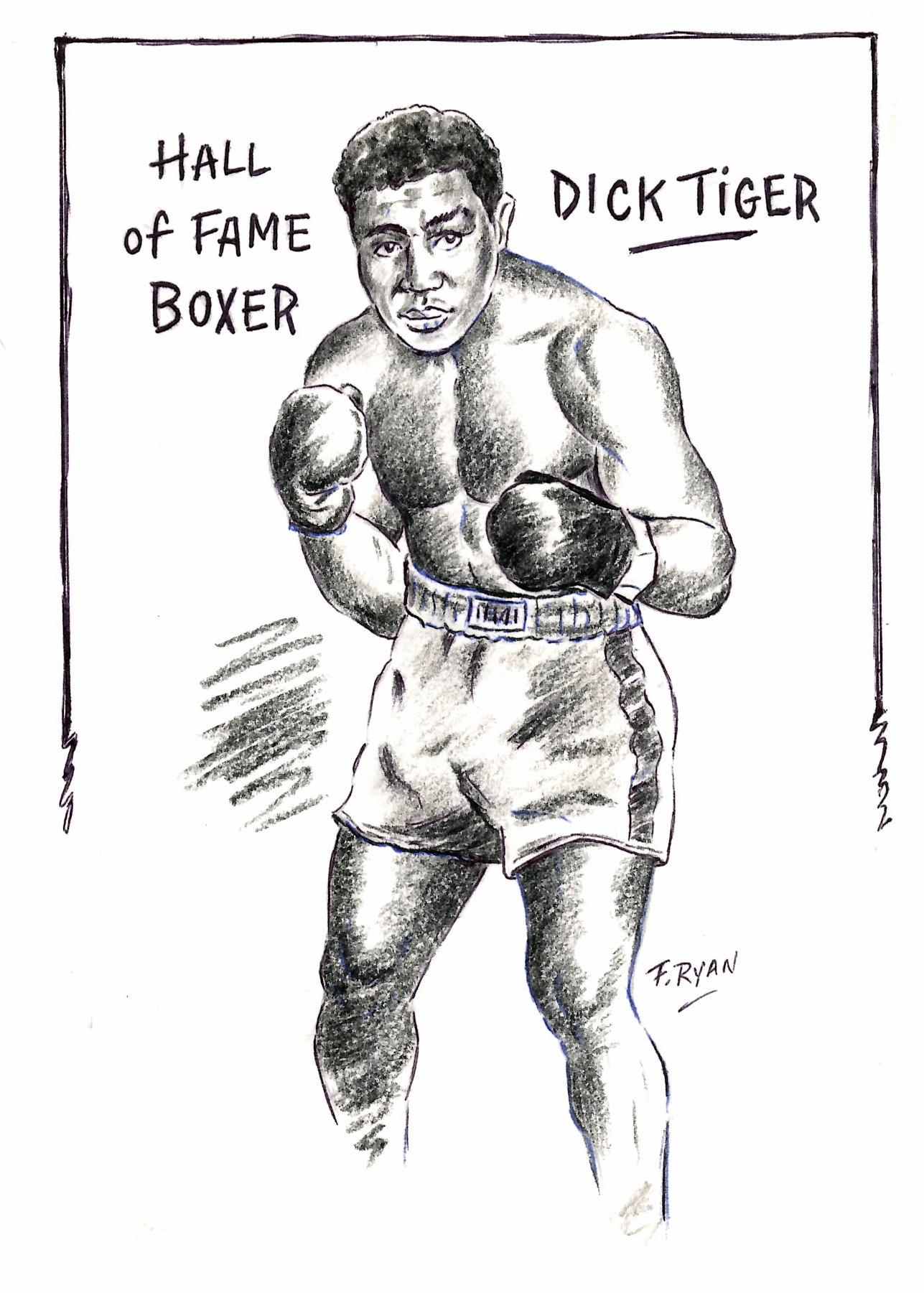 Boxing News Comics And Drawings