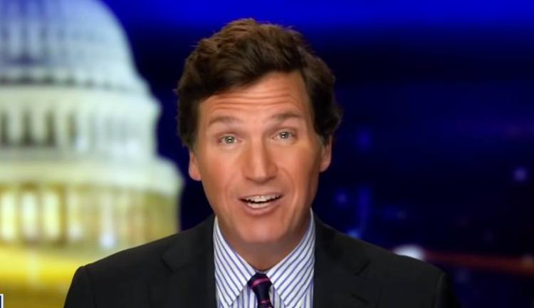 Tucker Carlson Tonight has the highest rated cable show in ...