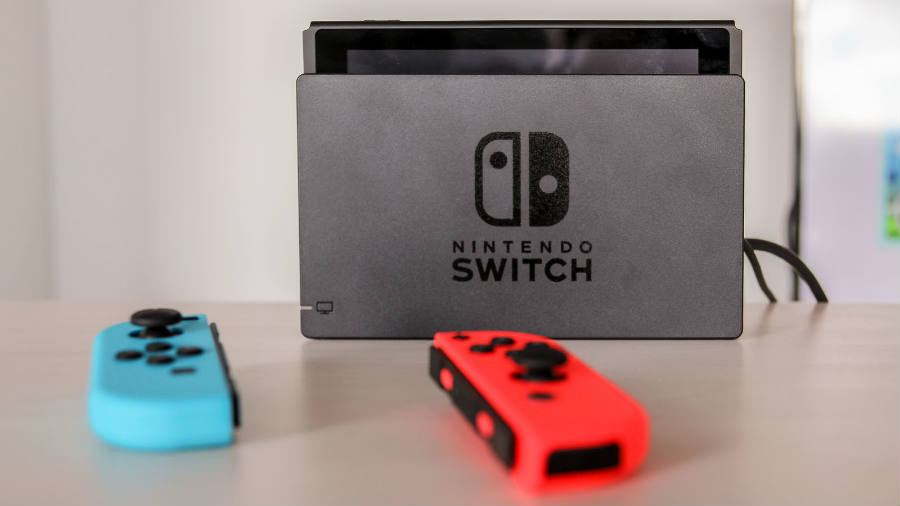 Heres The Official Nintendo Switch Game List 2017 April