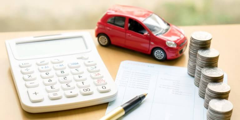 best financial decision when part exchanging your car or selling is privately