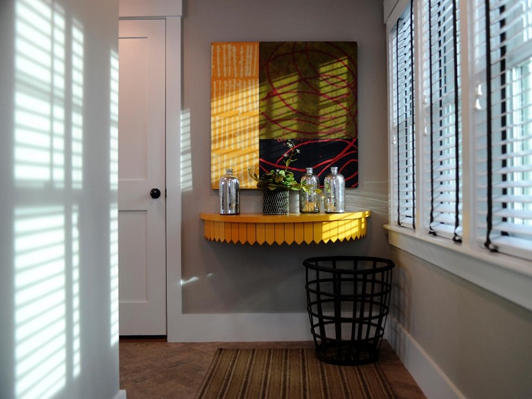 decorate with pictures hallway art wall ideas