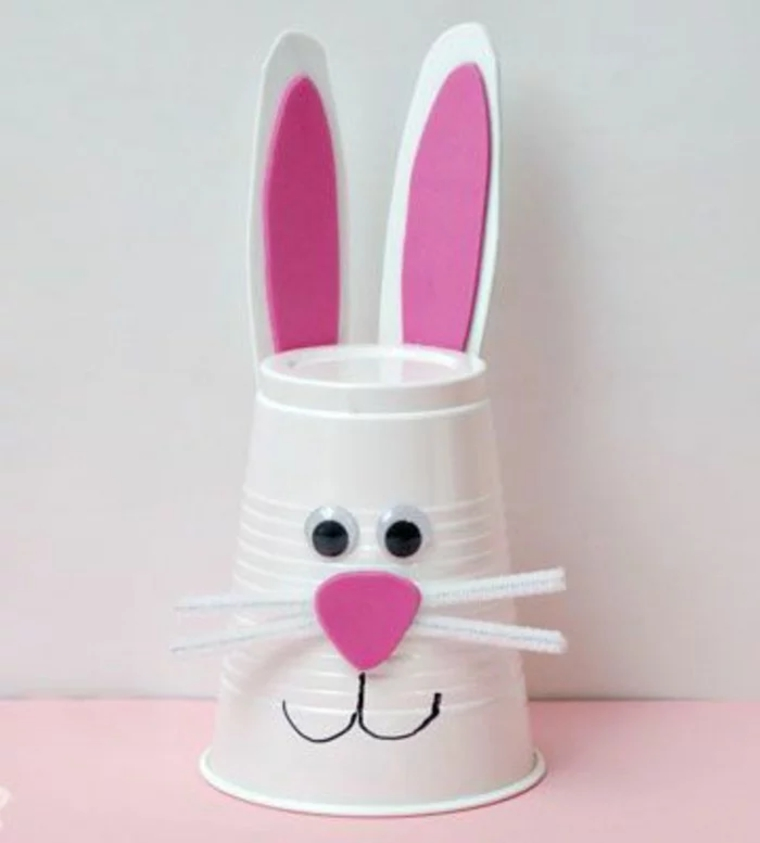 plastic-rabbit-cup