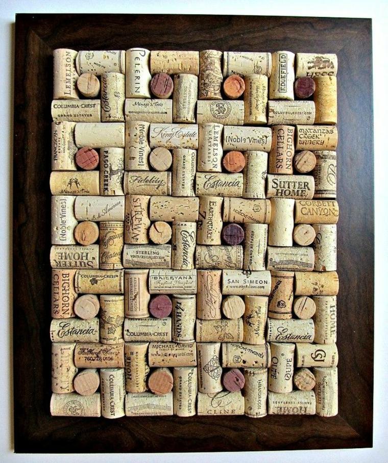 cork tray