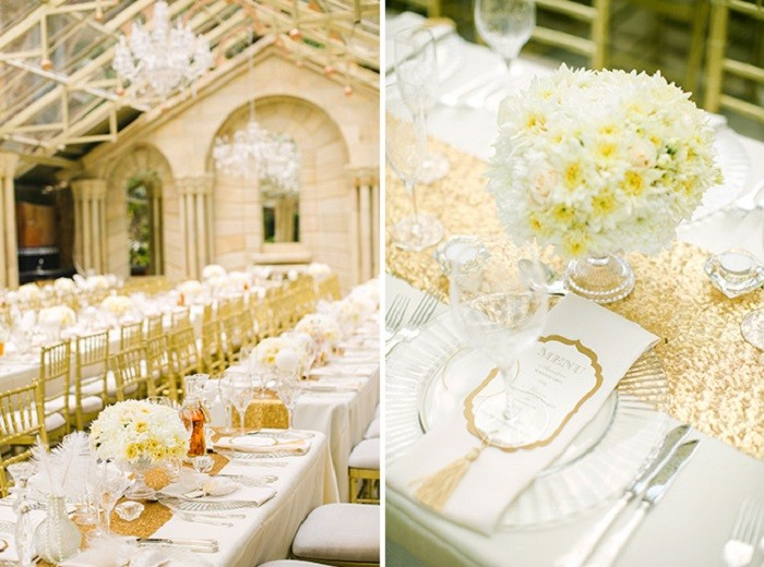 centers table precious weddings luxurious ideas