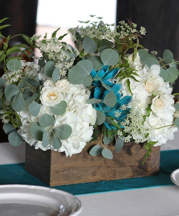 centerpieces for weddings romantic small ideas