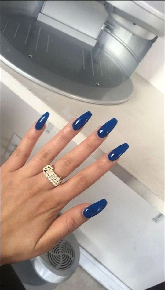 coffin nails?