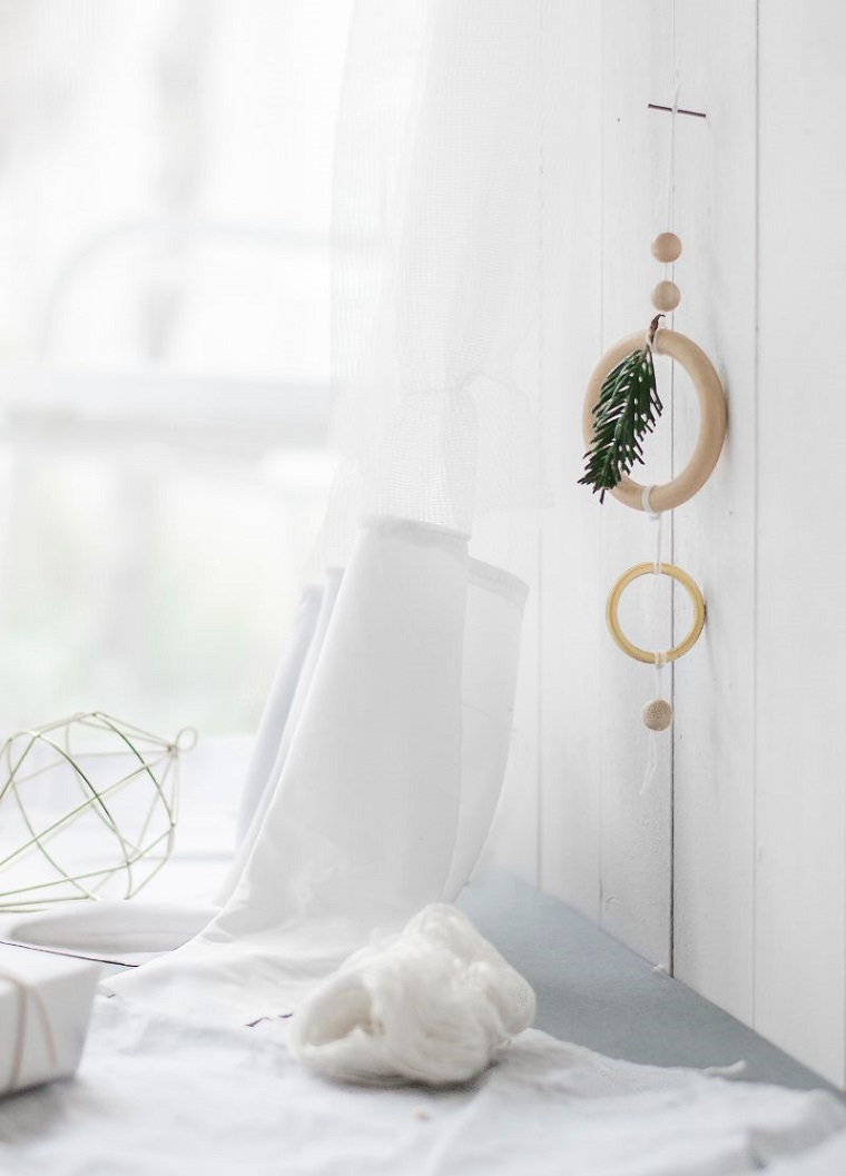 hoops-decorative-simple-wood