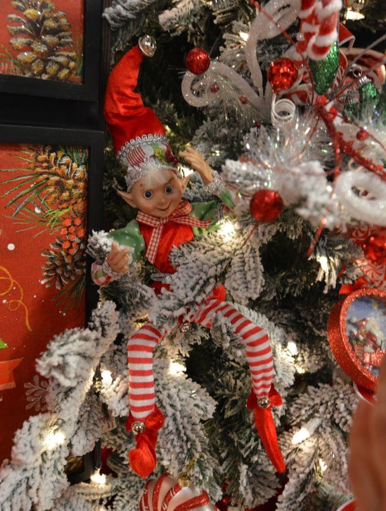 Christmas Elves Alegress
