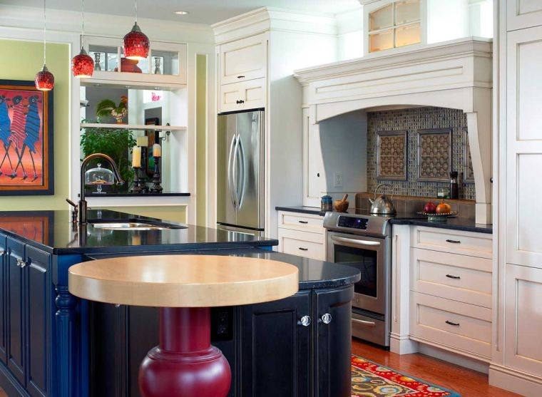 small kitchens design