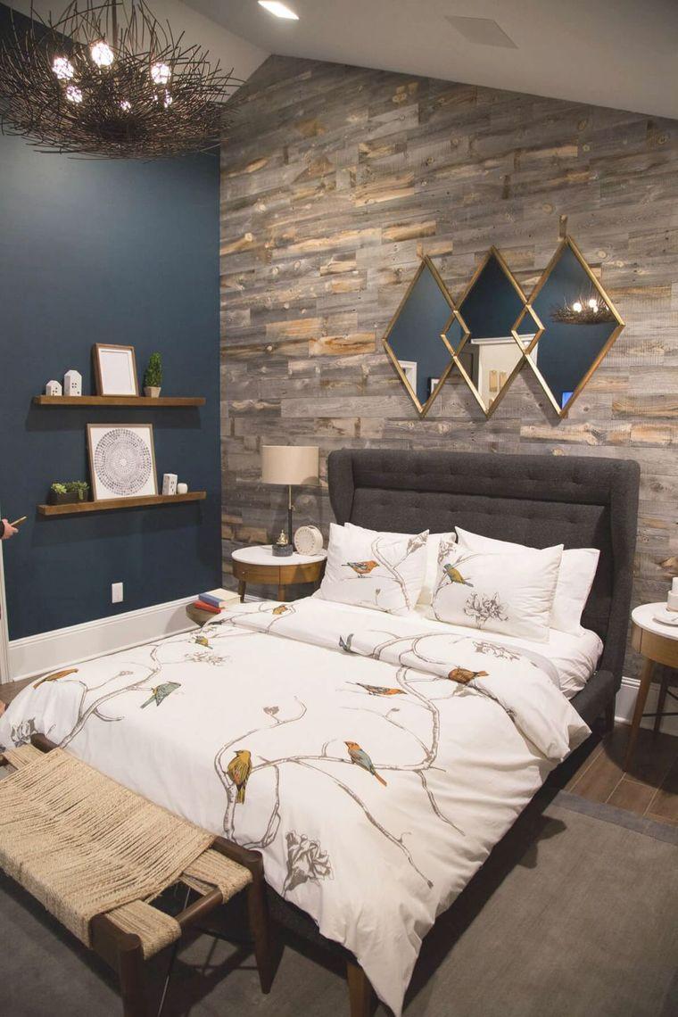 bedrooms stones