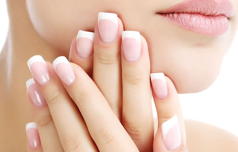 types of french manicure