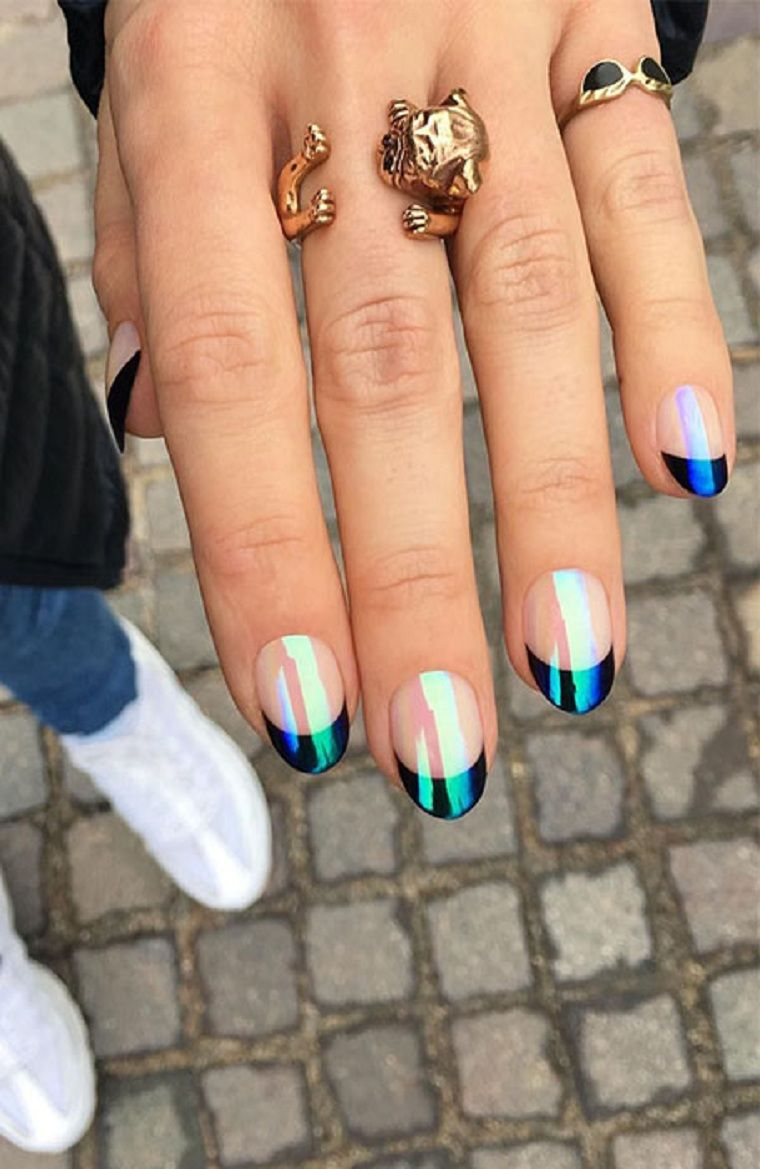 manicure trends 2020 CD-Nails