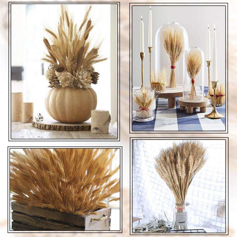 ears of wheat arrangements