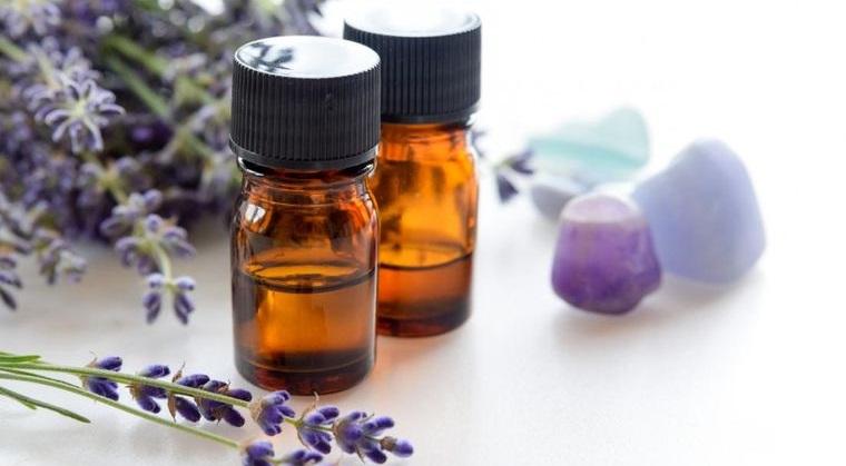 sunburn essential oils help