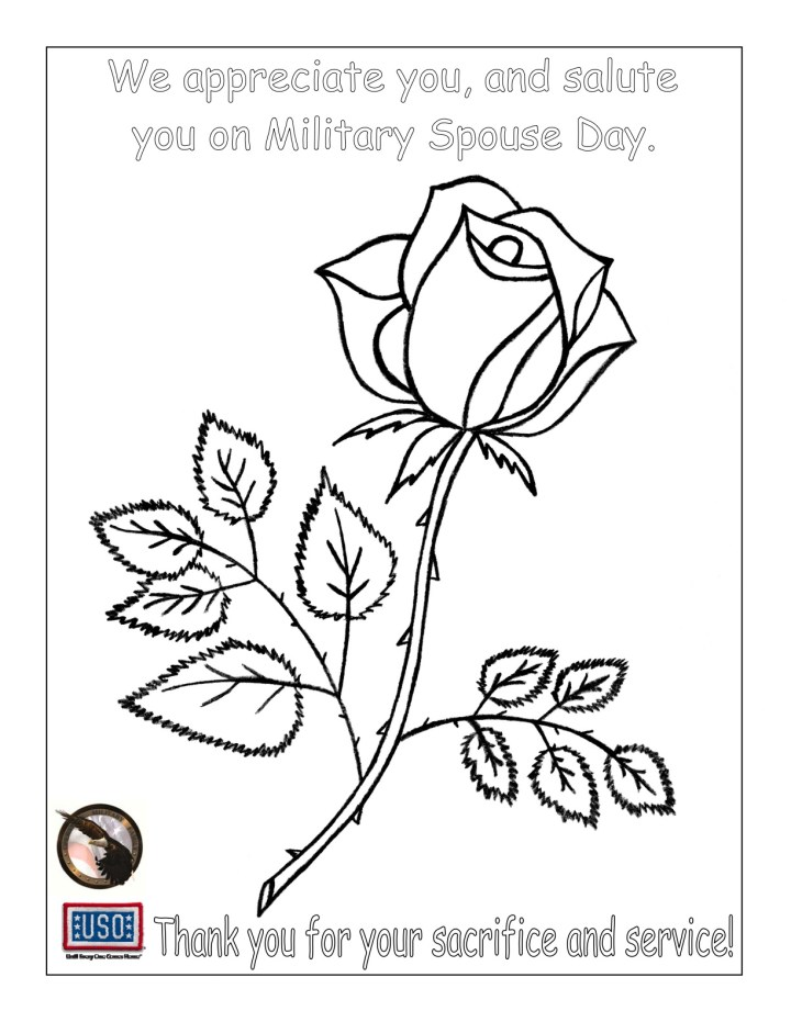 sympathy coloring pages - photo#30