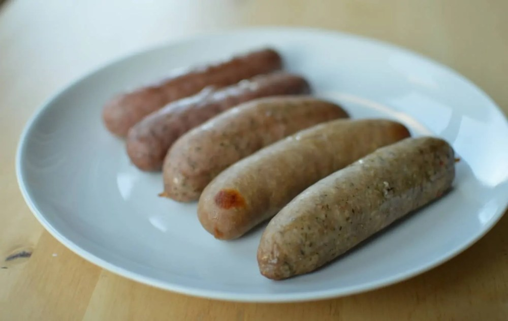 Crombies Sausages