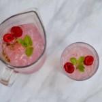 Raspberry cooler