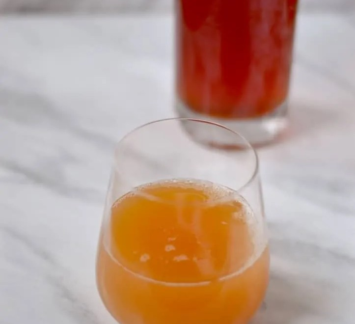 apple crumble gin