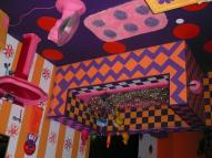 """""""Figment Bathtub Imagination Pavilion Epcot Center"""" by mrkathika is licensed under CC BY-SA"""