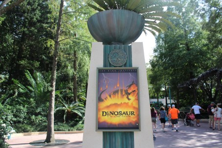 """""""Disney's Animal Kingdom"""" by Theme Park Tourist is licensed under CC BY"""