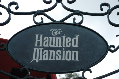"""""""Haunted Mansion"""" by PrincessAshley is licensed under CC BY-ND"""