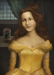 Belle by Thunyamon Charoensuttikul