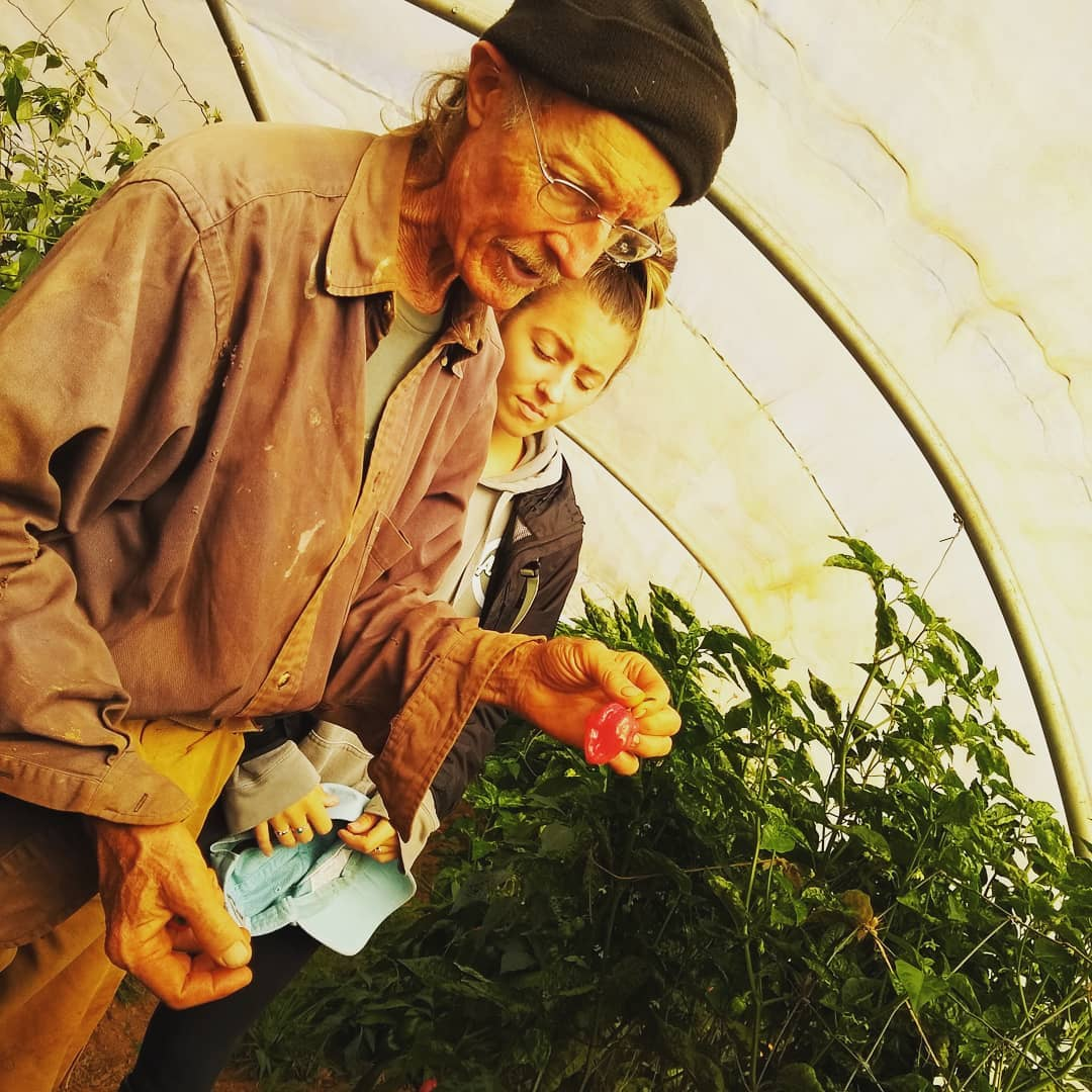 The Utopian Seed Project and The Peoples Seed