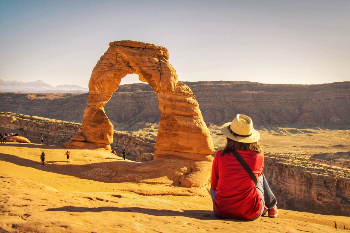 Top Sights at Arches National Park, The Vagabond Wayfarer